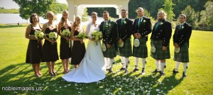 Kilt 300x134 Party Simplicity Saint Patricks Day Wedding Celebrations