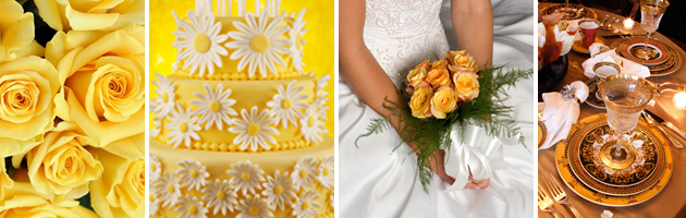 Spring Wedding 2013 Lemon Zest n Sunflower Party Simplicity Lemon Zest and Sunflower Wedding Ideas: Part 1 of 3
