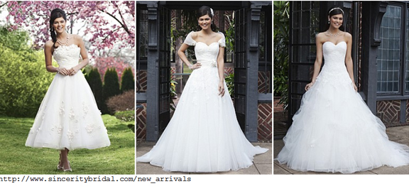 WeddingGowns3 Party Simplicity Saint Patricks Day Wedding Celebrations