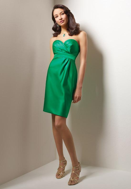 green bridesmaid dresses 4 Party Simplicity Saint Patricks Day Wedding Celebrations