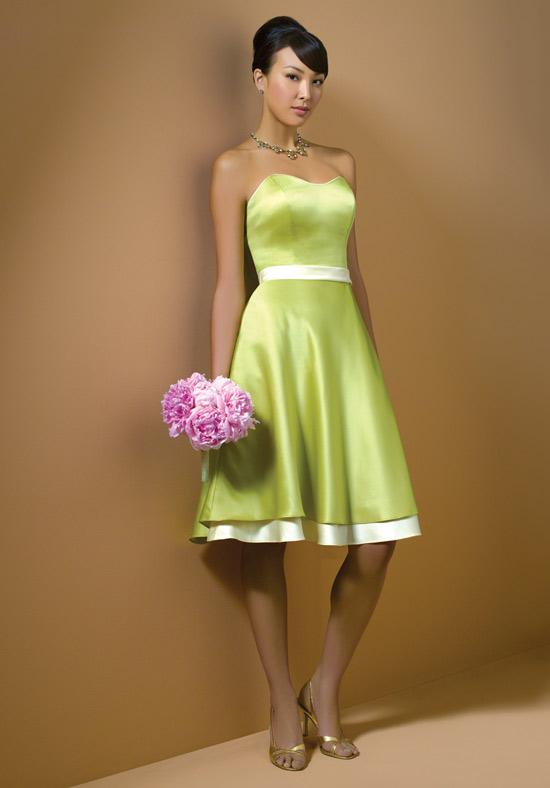 green bridesmaid dresses 7 Party Simplicity Saint Patricks Day Wedding Celebrations
