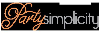 Party Simplicity Logo