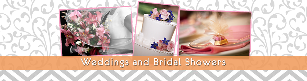 Wedding and Bridal Shower Planning Tips