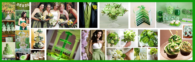 StPatsBlogPic Party Simplicity Saint Patricks Day Wedding Celebrations