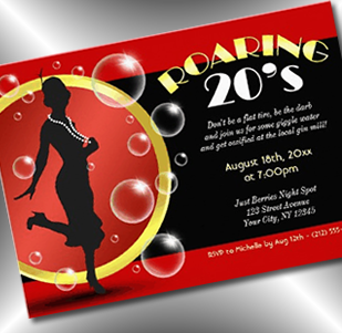 roaring 20s starzraven v2 Party Simplicity Roaring 20s Party Theme Ideas