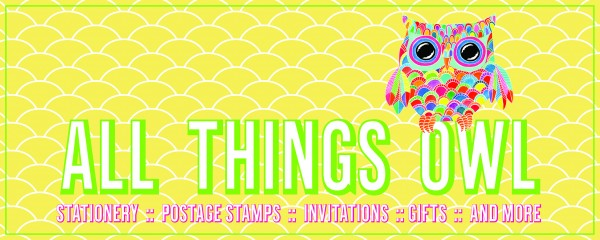 ALL THING OWL HEADER e1360320102426 Party Simplicity Free Owl Party Printables & Gift Ideas