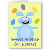 cute easter card p137248826999014486bhcf6 165 Party Simplicity Free Easter Printables Kids Coloring Pages and More