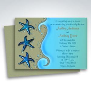 Wedding Reception After Destination Wedding Invita | ... We