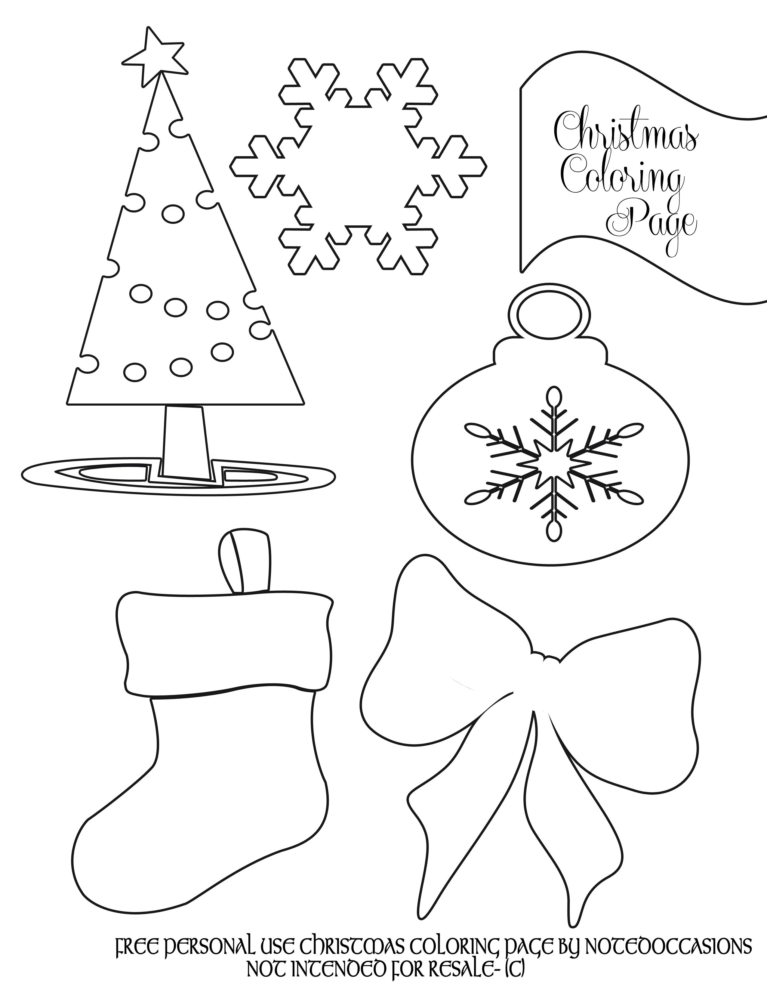 download this free christmas coloring pages to print free printable free christmas coloring page for kids