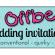 10 offbeat wedding invitation designs
