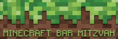 Minecraft Bar Mitzvah Party Ideas and Inspiration