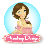 Cathy at Firedropdesign